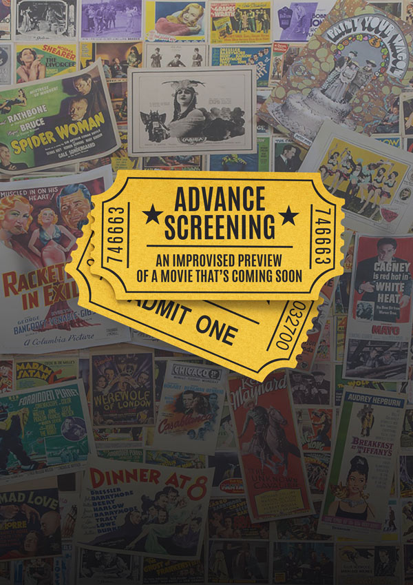 Advance screening poster web