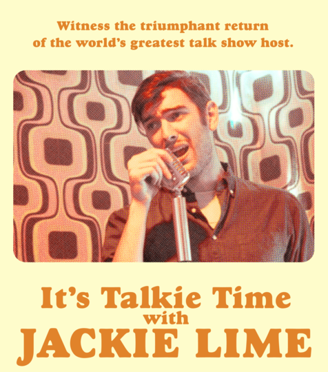 Full width web it s talkie time with jackie lime  1