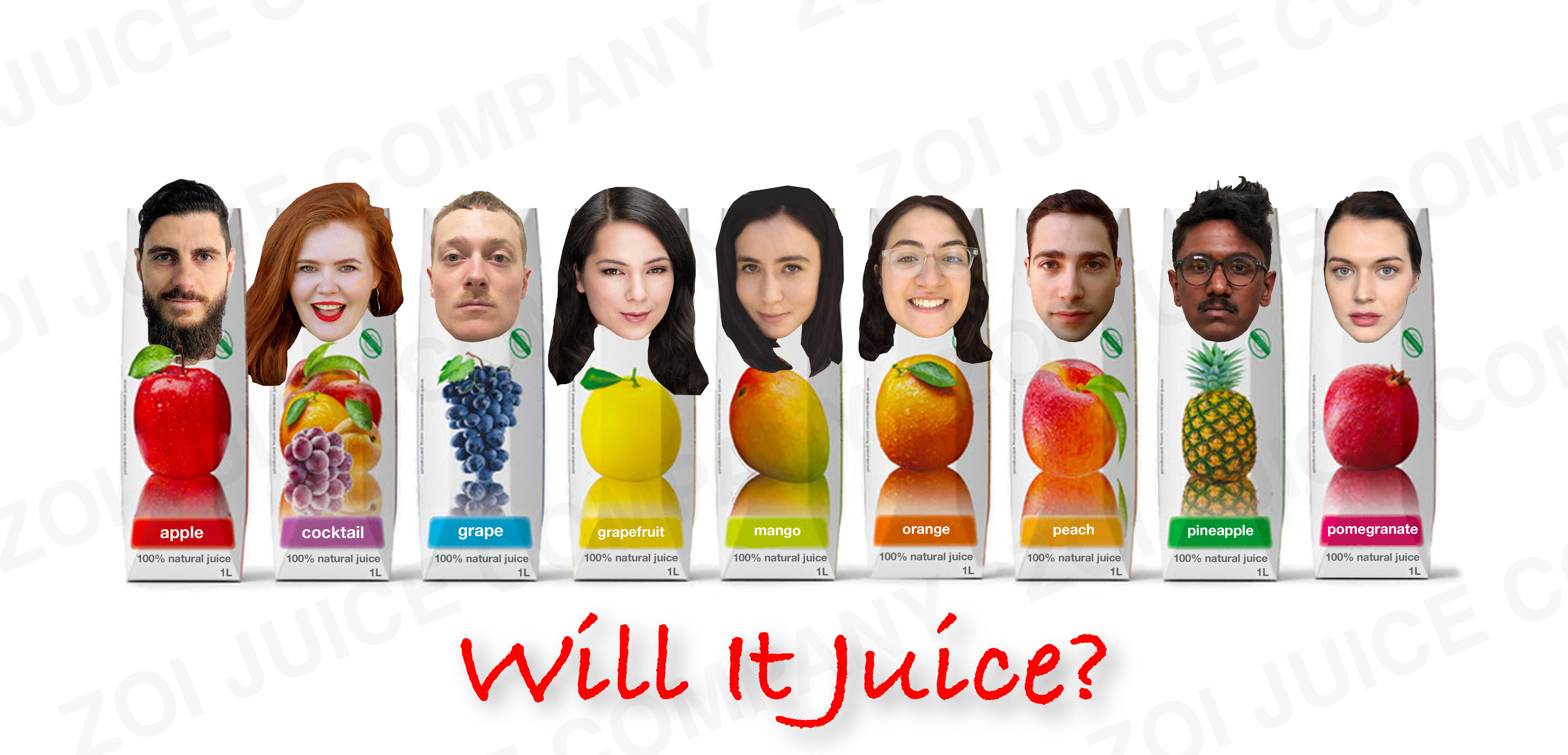 Will it juicefinally  1